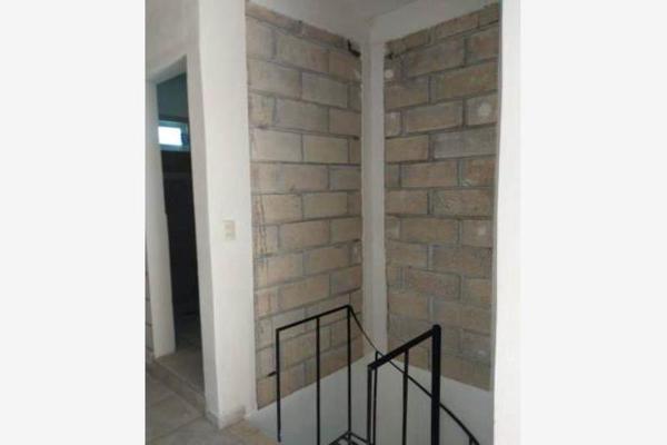 Foto de casa en venta en viveros 900, cuautlixco, cuautla, morelos, 11435916 No. 13