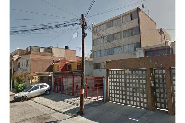 Foto de departamento en renta en viveros de asis 196, condominios villas satélite, tlalnepantla de baz, méxico, 11439766 No. 01