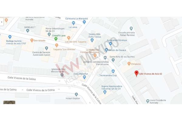 Foto de departamento en renta en viveros de asis 196, condominios villas satélite, tlalnepantla de baz, méxico, 11439766 No. 05