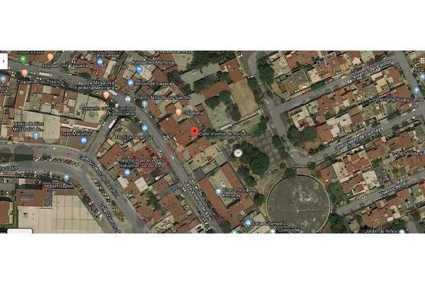 Foto de departamento en renta en viveros de asis 196, condominios villas satélite, tlalnepantla de baz, méxico, 11439766 No. 07