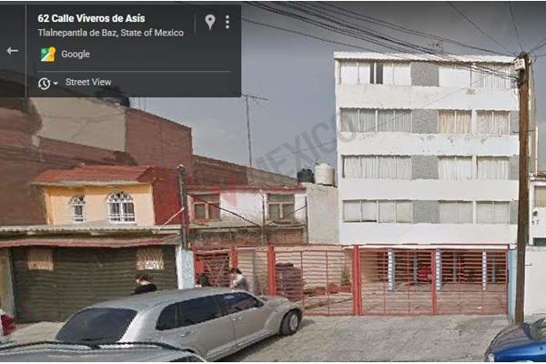 Foto de departamento en renta en viveros de asis 196, condominios villas satélite, tlalnepantla de baz, méxico, 11439766 No. 08