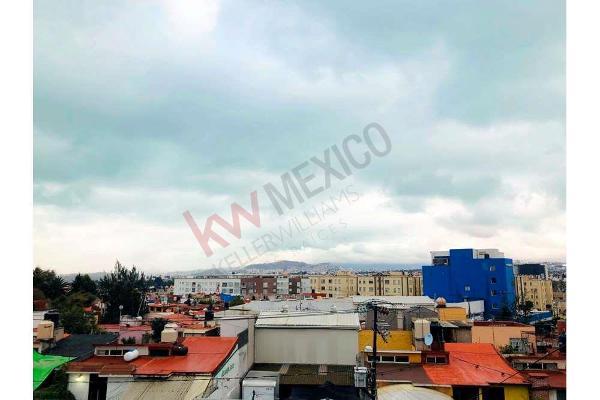 Foto de departamento en renta en viveros de asis 196, condominios villas satélite, tlalnepantla de baz, méxico, 11439766 No. 09