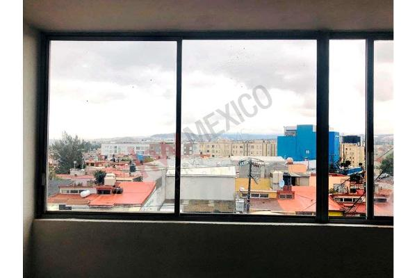 Foto de departamento en renta en viveros de asis 196, condominios villas satélite, tlalnepantla de baz, méxico, 11439766 No. 10
