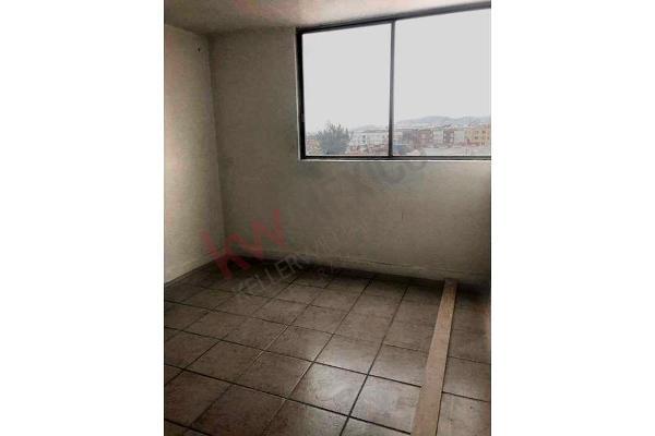Foto de departamento en renta en viveros de asis 196, condominios villas satélite, tlalnepantla de baz, méxico, 11439766 No. 11