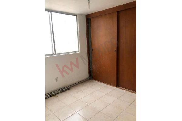 Foto de departamento en renta en viveros de asis 196, condominios villas satélite, tlalnepantla de baz, méxico, 11439766 No. 12