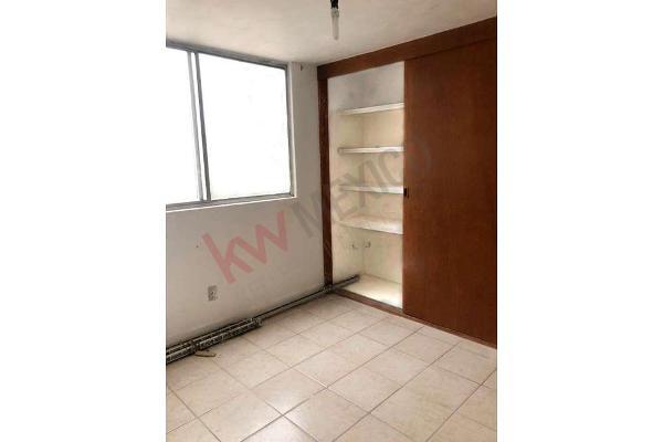 Foto de departamento en renta en viveros de asis 196, condominios villas satélite, tlalnepantla de baz, méxico, 11439766 No. 13