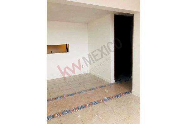 Foto de departamento en renta en viveros de asis 196, condominios villas satélite, tlalnepantla de baz, méxico, 11439766 No. 15