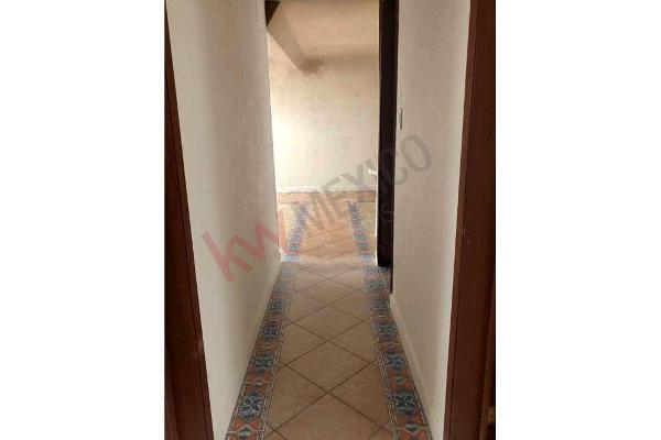 Foto de departamento en renta en viveros de asis 196, condominios villas satélite, tlalnepantla de baz, méxico, 11439766 No. 16