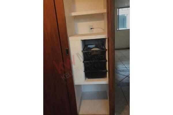 Foto de departamento en renta en viveros de asis 196, condominios villas satélite, tlalnepantla de baz, méxico, 11439766 No. 20