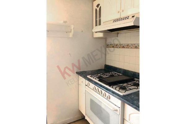 Foto de departamento en renta en viveros de asis 196, condominios villas satélite, tlalnepantla de baz, méxico, 11439766 No. 21