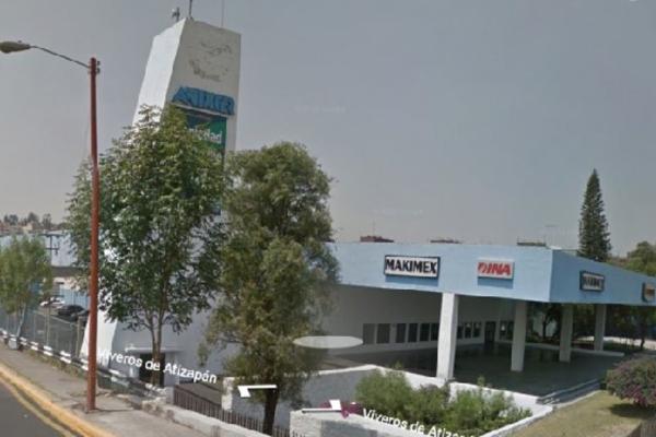 Nave industrial en viveros del valle en venta id 926471 for Viveros del valle