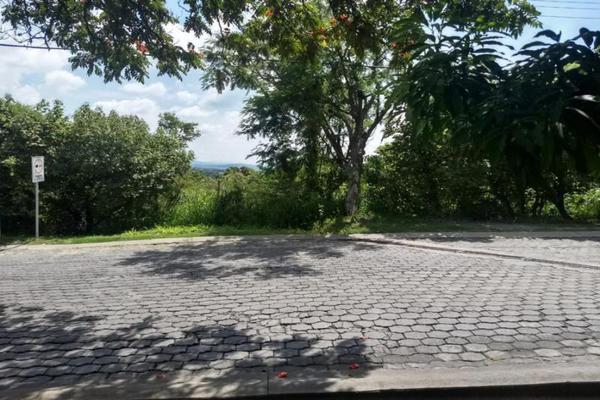 Foto de terreno industrial en venta en  , viveros de cocoyoc, yautepec, morelos, 0 No. 05