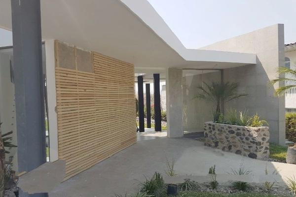 Foto de casa en venta en  , viveros de cocoyoc, yautepec, morelos, 7491425 No. 03