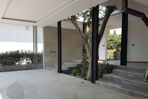 Foto de casa en venta en  , viveros de cocoyoc, yautepec, morelos, 7491425 No. 04