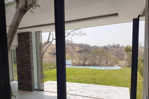 Foto de casa en venta en  , viveros de cocoyoc, yautepec, morelos, 7491425 No. 06
