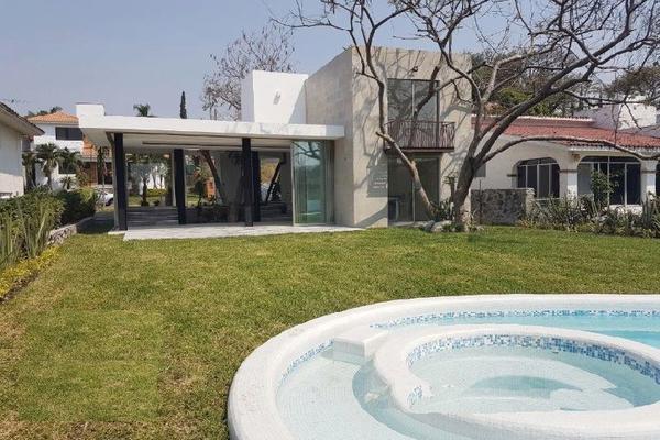 Foto de casa en venta en  , viveros de cocoyoc, yautepec, morelos, 7491425 No. 08