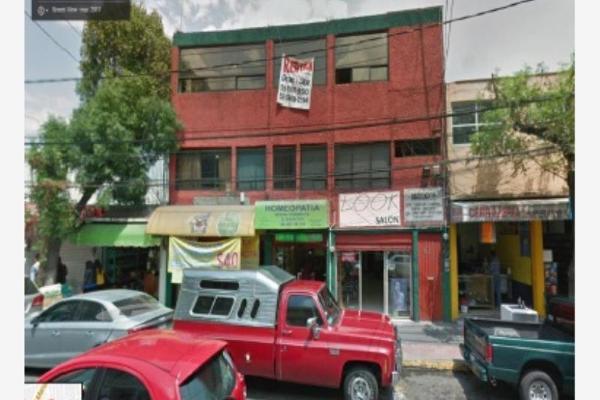 Foto de local en venta en viveros de la hacienda 0, viveros del valle, tlalnepantla de baz, méxico, 5905549 No. 01