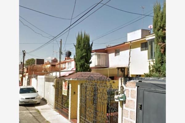 Foto de casa en venta en  , viveros de la loma, tlalnepantla de baz, méxico, 10194485 No. 02
