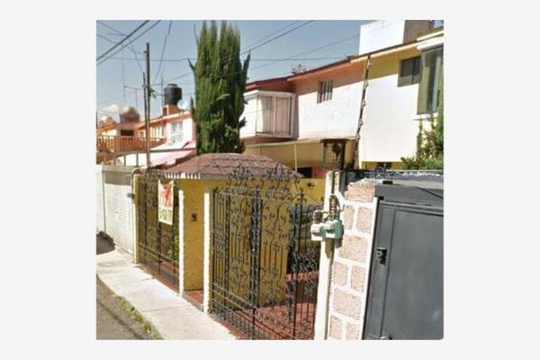Foto de casa en venta en  , viveros de la loma, tlalnepantla de baz, méxico, 10194485 No. 03