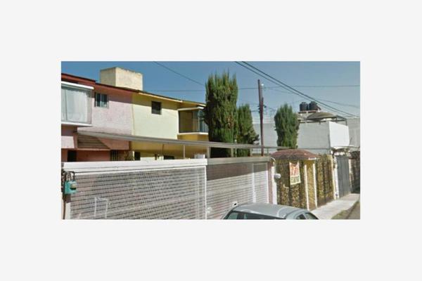 Foto de casa en venta en  , viveros de la loma, tlalnepantla de baz, méxico, 10194485 No. 04
