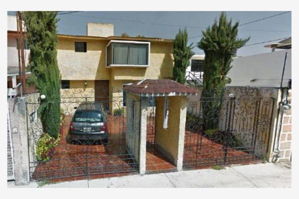 Foto de casa en venta en  , viveros de la loma, tlalnepantla de baz, méxico, 10194485 No. 06