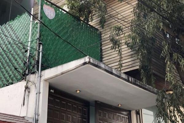 Foto de casa en venta en  , viveros de la loma, tlalnepantla de baz, m?xico, 4646494 No. 32