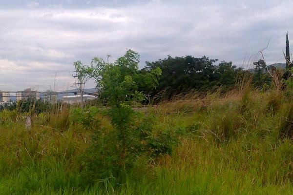 Foto de terreno habitacional en venta en  , viveros de santorum, cuautlancingo, puebla, 7901478 No. 01