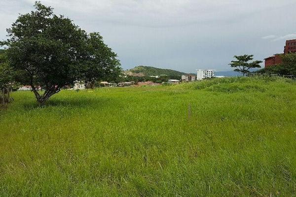 Foto de terreno habitacional en venta en  , viveros de santorum, cuautlancingo, puebla, 7901478 No. 02