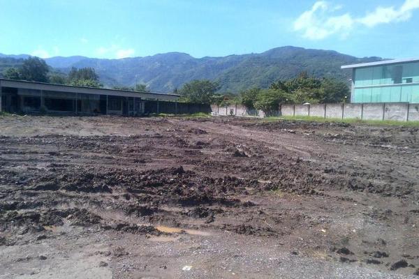 Foto de terreno habitacional en venta en  , viveros de santorum, cuautlancingo, puebla, 7901478 No. 03
