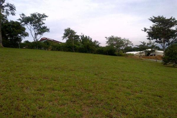 Foto de terreno habitacional en venta en  , viveros de santorum, cuautlancingo, puebla, 7901478 No. 04