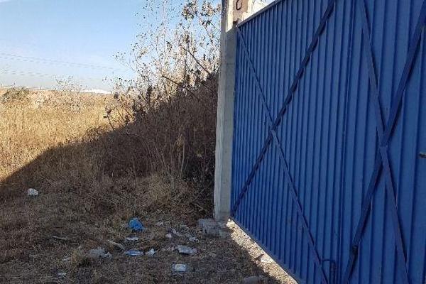 Foto de terreno habitacional en venta en  , viveros de santorum, cuautlancingo, puebla, 7901478 No. 08