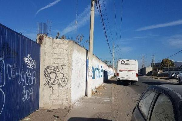 Foto de terreno habitacional en venta en  , viveros de santorum, cuautlancingo, puebla, 7901478 No. 11