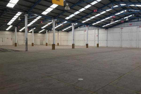 Foto de nave industrial en venta en  , viveros de santorum, cuautlancingo, puebla, 7901573 No. 01