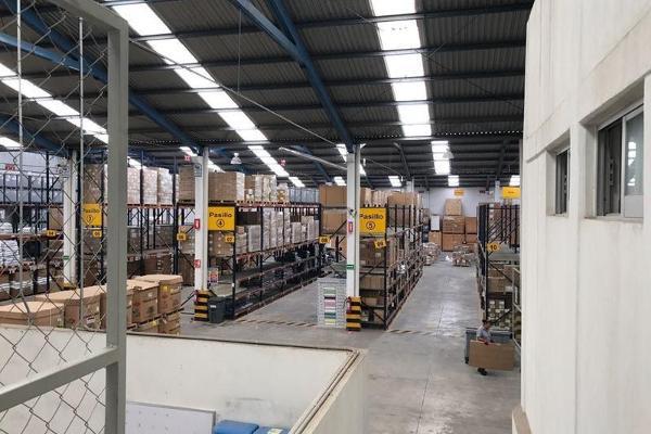 Foto de nave industrial en venta en  , viveros de santorum, cuautlancingo, puebla, 7901573 No. 06