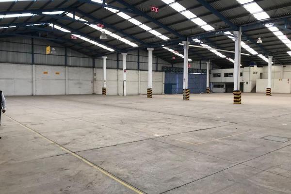 Foto de nave industrial en venta en  , viveros de santorum, cuautlancingo, puebla, 7901573 No. 08