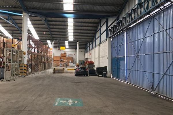 Foto de nave industrial en venta en  , viveros de santorum, cuautlancingo, puebla, 7901573 No. 10