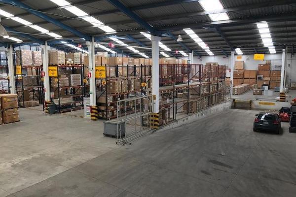 Foto de nave industrial en venta en  , viveros de santorum, cuautlancingo, puebla, 7901573 No. 12
