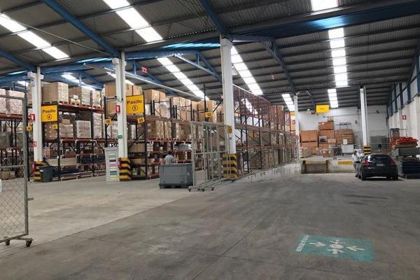 Foto de nave industrial en venta en  , viveros de santorum, cuautlancingo, puebla, 7901573 No. 15