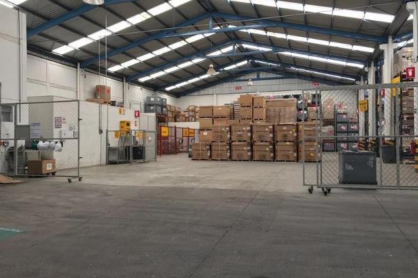 Foto de nave industrial en venta en  , viveros de santorum, cuautlancingo, puebla, 7901573 No. 18