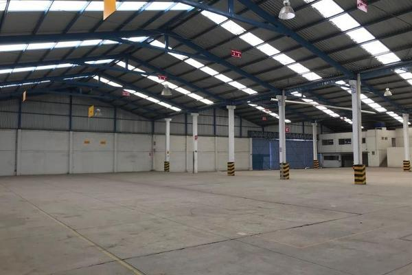 Foto de nave industrial en venta en  , viveros de santorum, cuautlancingo, puebla, 7901573 No. 22