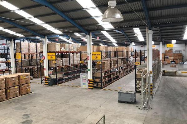 Foto de nave industrial en venta en  , viveros de santorum, cuautlancingo, puebla, 7901573 No. 24