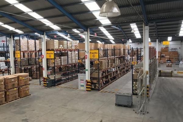Foto de nave industrial en venta en  , viveros de santorum, cuautlancingo, puebla, 7901573 No. 25