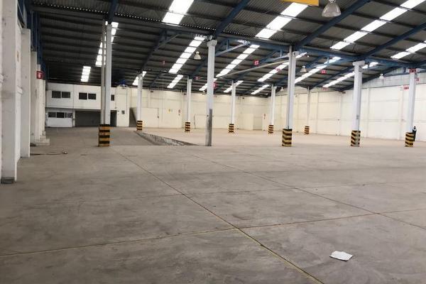 Foto de nave industrial en venta en  , viveros de santorum, cuautlancingo, puebla, 7901573 No. 30