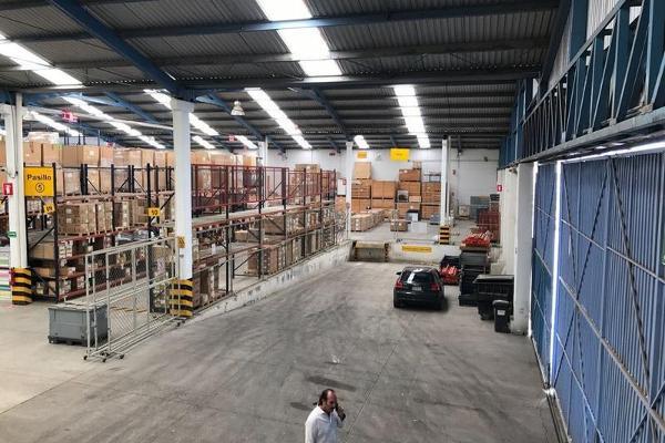 Foto de nave industrial en venta en  , viveros de santorum, cuautlancingo, puebla, 7901573 No. 32