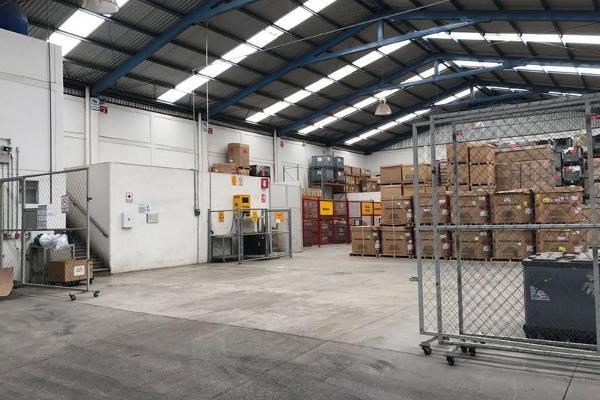 Foto de nave industrial en venta en  , viveros de santorum, cuautlancingo, puebla, 7901573 No. 33