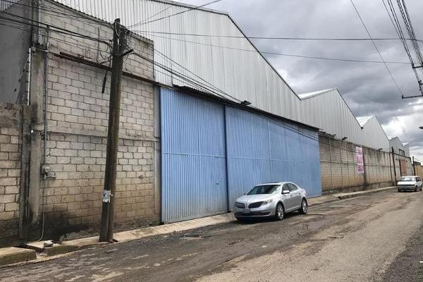 Foto de nave industrial en venta en  , viveros de santorum, cuautlancingo, puebla, 7901573 No. 34