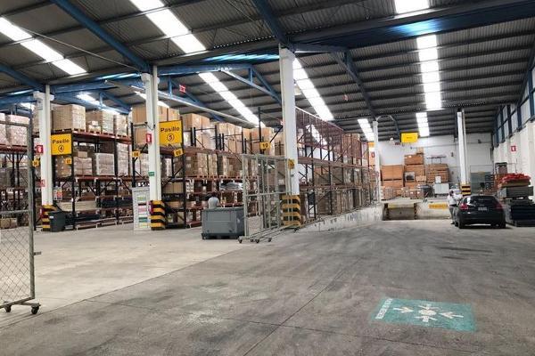 Foto de nave industrial en venta en  , viveros de santorum, cuautlancingo, puebla, 7901573 No. 37