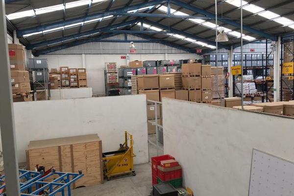 Foto de nave industrial en venta en  , viveros de santorum, cuautlancingo, puebla, 7901573 No. 38
