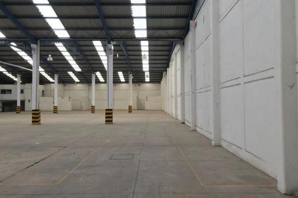 Foto de nave industrial en venta en  , viveros de santorum, cuautlancingo, puebla, 7901573 No. 40