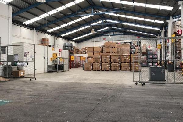Foto de nave industrial en venta en  , viveros de santorum, cuautlancingo, puebla, 7901573 No. 41